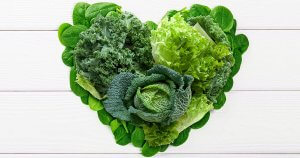 8 Nutrients Essential for a Healthy Heart